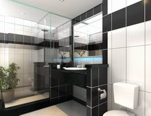 Avenue Residence Bathroom