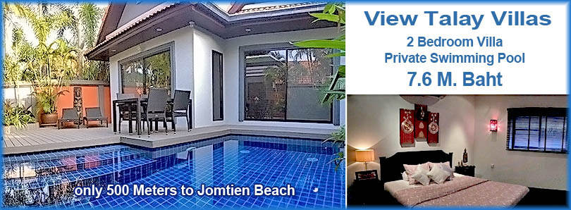 North Pattaya Nongpalai House for sale near Regents school and Wat Nongket noi