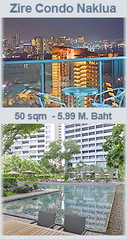 zire pattaya condo for sale