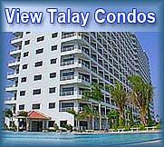View Talay Condos Pattaya