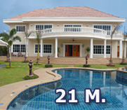 house Jomtien for sale