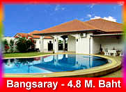 House for sale in Bangsaray