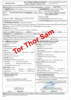 TorTor3 Document