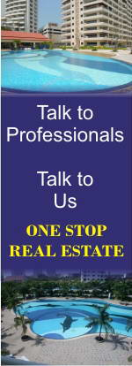Your Real Estate Agent in Pattaya