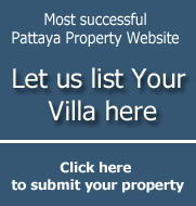 Pattaya house sale