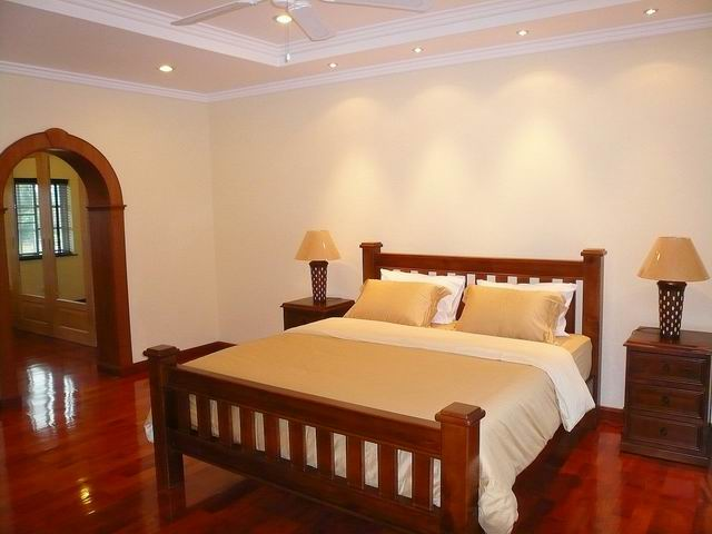 House for sale in East Pattaya Pong, Mabprachan,