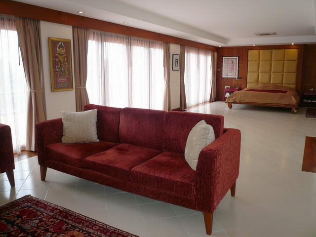 House for sale in Bangsaray - Na Jomtien