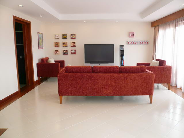 Bangsaray, luxury  Villa for Sale, separate guest ..