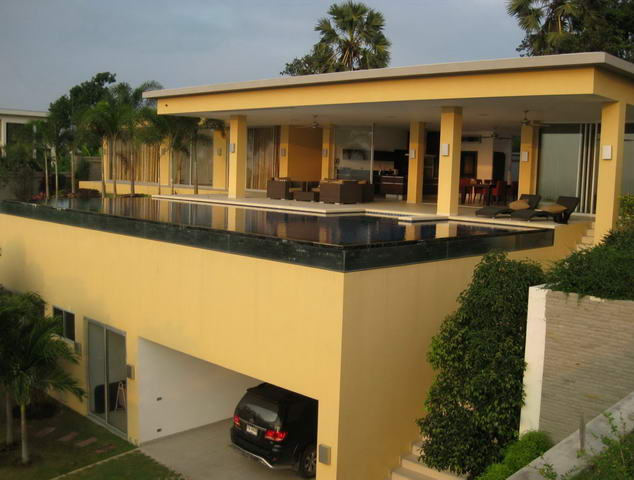 East Pattaya Siam Royal View House For Sale Swimming Pool