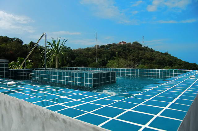 Phratamnak Hill, South Pattaya, Park Royal 1 Condo..