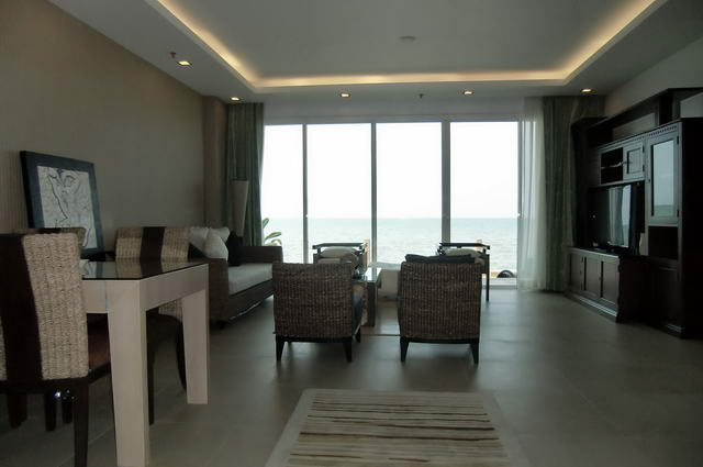 Naklua North Paradise Ocean View Apartment