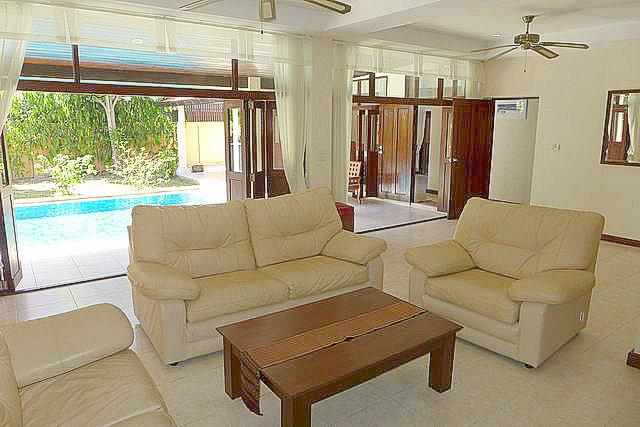 House & Pattaya