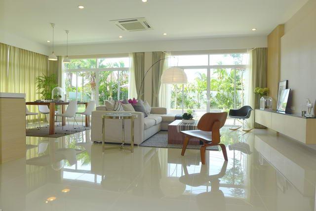 Huay Yai, Panalee Banna House Tropical Garden