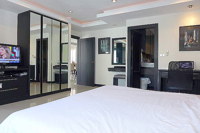 Condominium for sale in Jomtien, Thepprasit Road