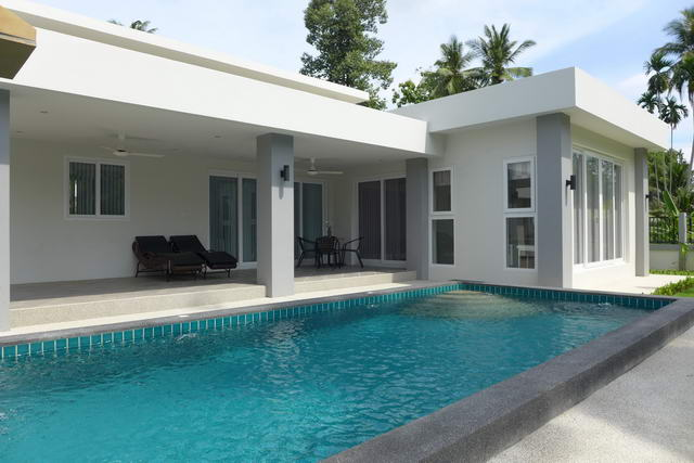 House for sale in Huay Yai, Na Jomtien