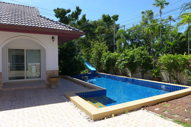 East Pattaya Soi Siam Country Club Impress House For Sale