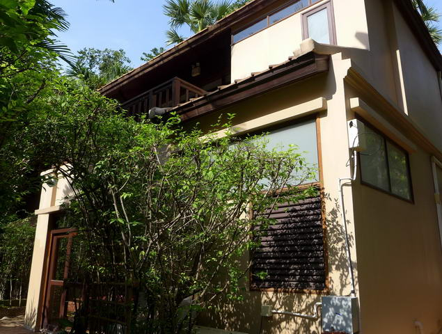 House for sale in Jomtien, Dong Tarn Beach,