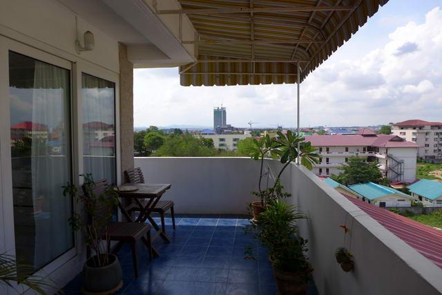 Condominium for sale in Naklua