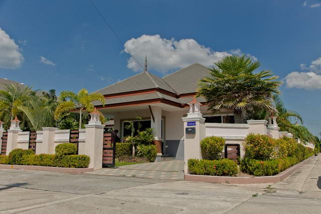 Ban Amphur Wat Yan, Baan Dusit Modern Pool Villa for Sale