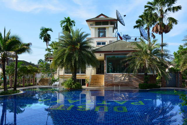 House for sale in Ban Amphur, Near Wat Yansangwararam