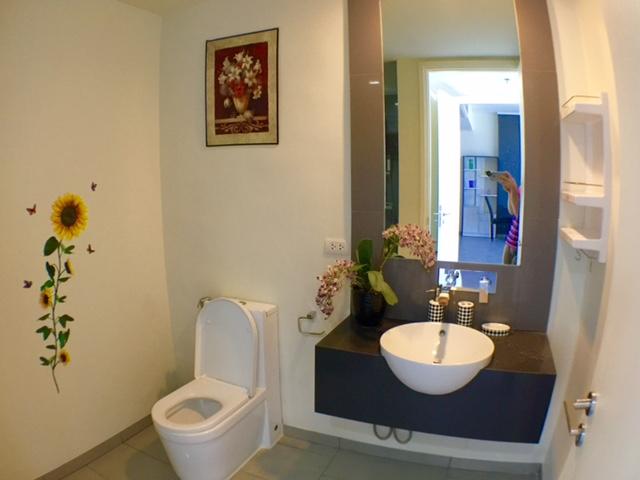 Condominium & Pattaya