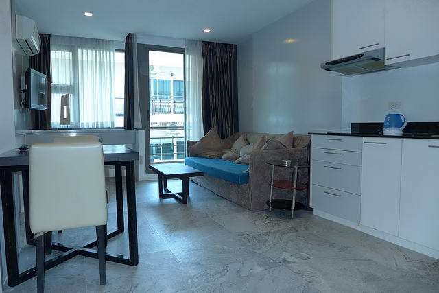 South Pattaya, Urban Pattaya Condo for Sale