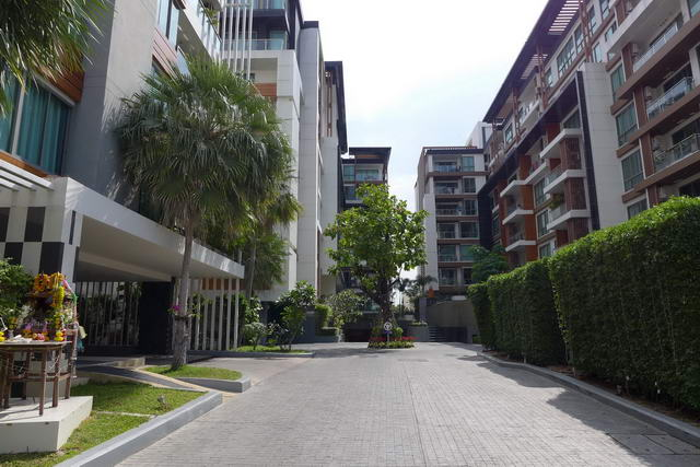 Condominium for sale in South / Central Pattaya
