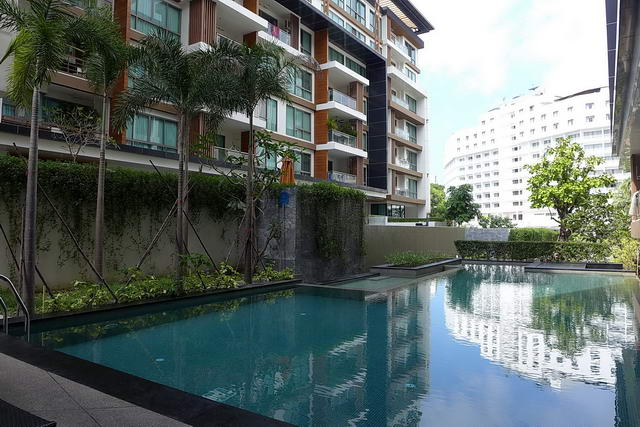 South Pattaya,  Urban Pattaya Condo for Sale, 45 s..