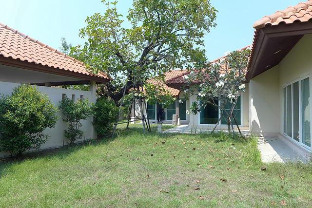 Huay Yai Baan Balina Detached House for Sale