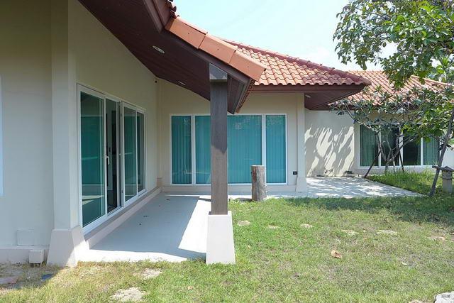 Huay Yai Baan Balina Detached House