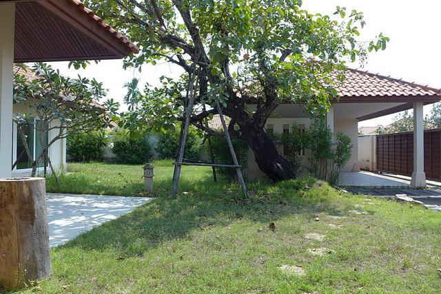 House Garden Terrace Huay Yai Baan Balina Sale