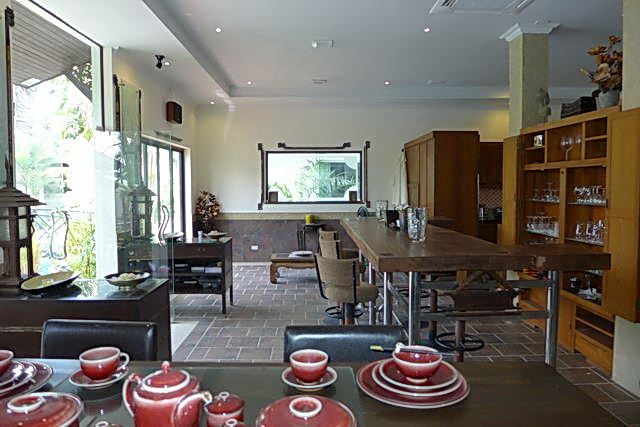 Dining Kitchen Phoenix Resort Villa for Sale