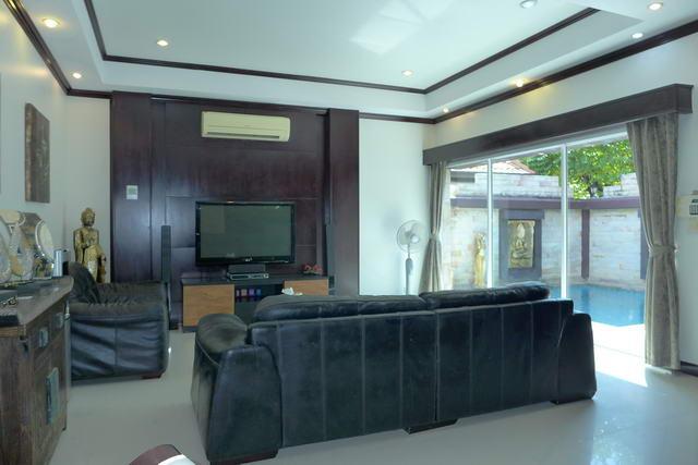 South Pattaya Pattaya Lagoon Resort Pool Villa