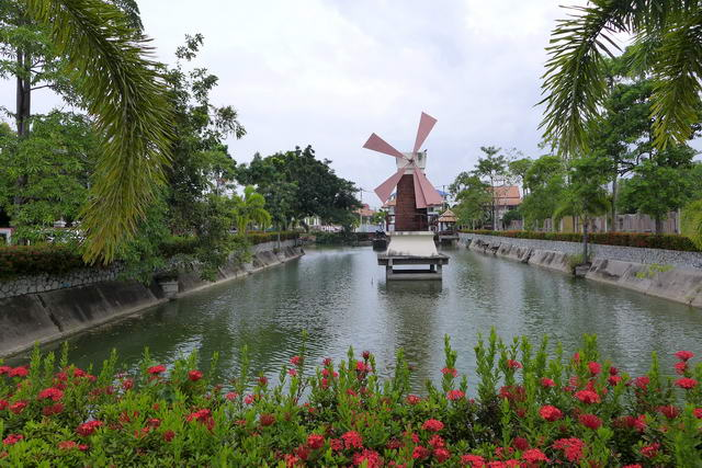 South Pattaya, Pattaya Lagoon Resort Pool Villa fo..