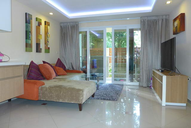 South Pattaya, City Garden Condo for Sale
