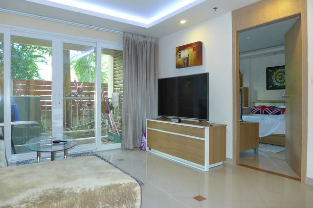South Pattaya, City Garden Condo