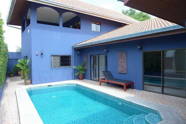 East Pattaya, Park Rung Ruang Detached Pool Villa for Sale