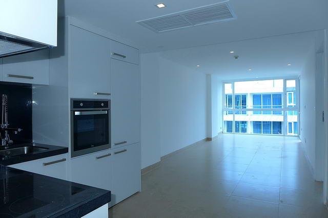 South Pattaya, Centara Avenue Residence Condo for Sale