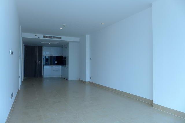 Living room Centara Avenue Condo South Pattaya