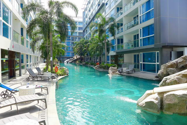 Condominium for sale in South/Central Pattaya