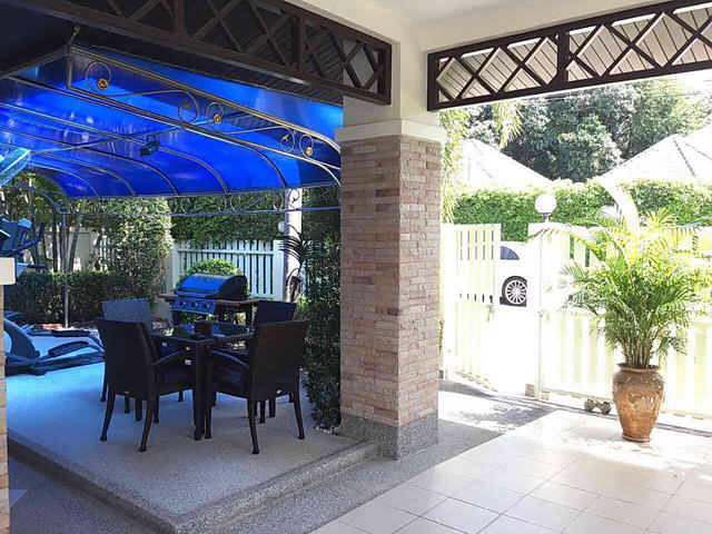 East Pattaya, Green Field Village, Pool Villa  for..