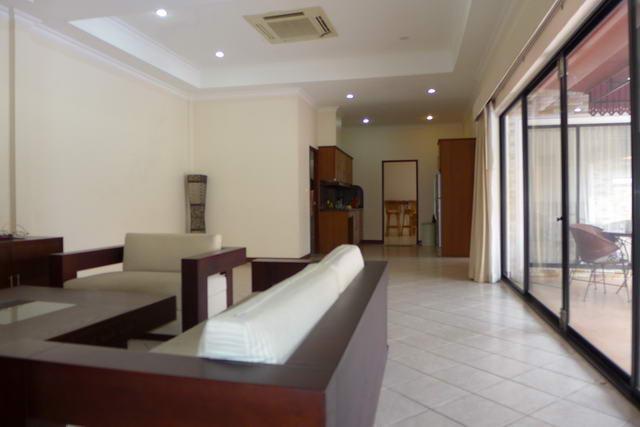 Jomtien Beach House for Sale Living Room