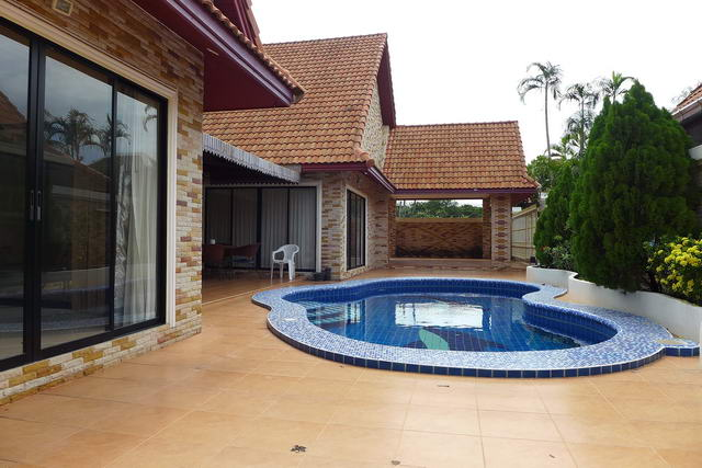 House for sale in Jomtien Beach