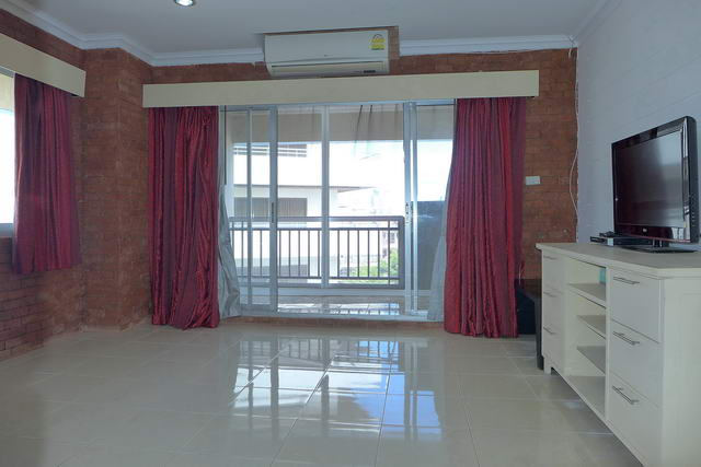 Pattaya Condo for Sale Living Room