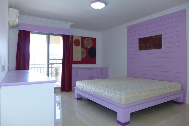 Condominium & Central Pattaya