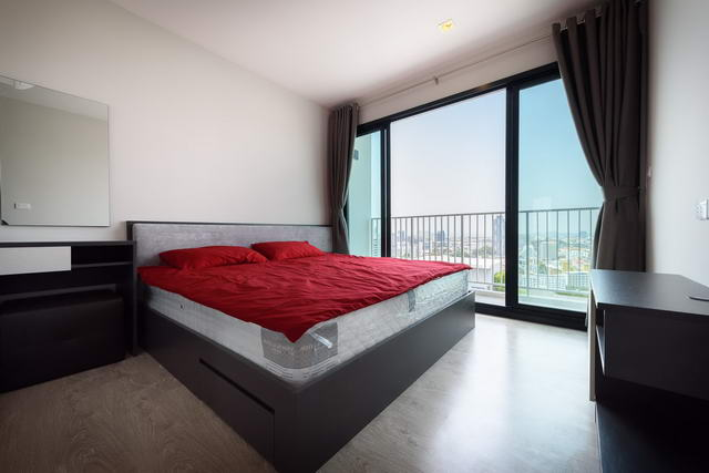 Condo for Sale Pattaya Dining Euro Kitchen