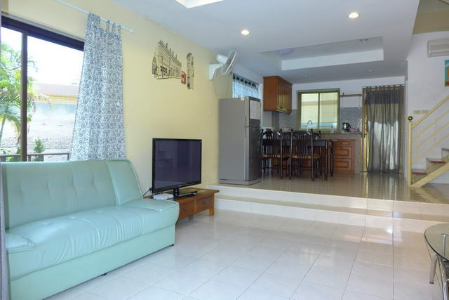 Pattaya Pool Villa Resort for Sale House