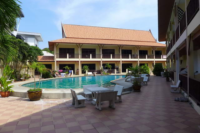 Pattaya Pool Villa Resort and Villa Rental Busines..