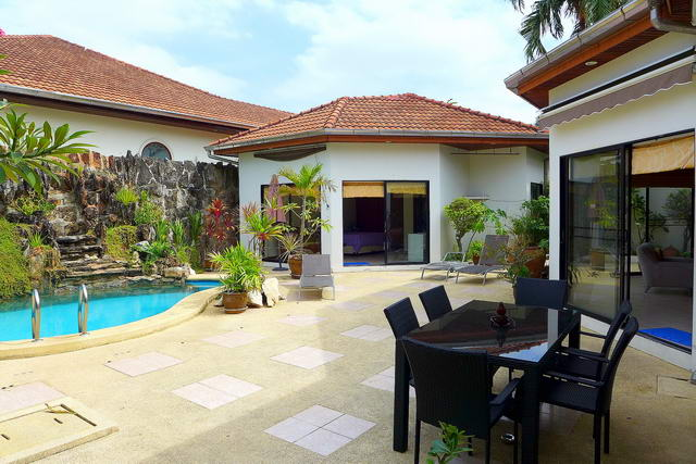 House for sale in Jomtien Beach