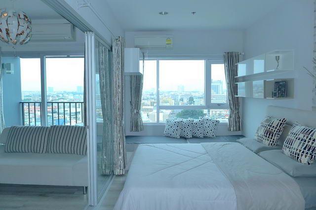 Condominium & Central/North Pattaya